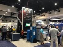 IPC APEX EXPO 2019に出展しました。