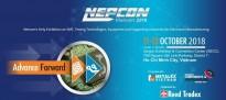 NEPCON Vietnam 2018に出展します!