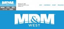 MD&M West 2019に出展します!