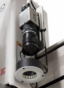 关于焊接工作图像位置校正摄像机SC + A的释放的注意事项